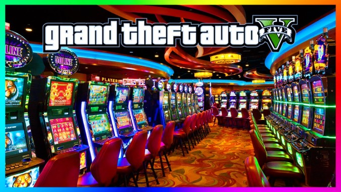 gta 5 online casino dlc sizzling hot free game