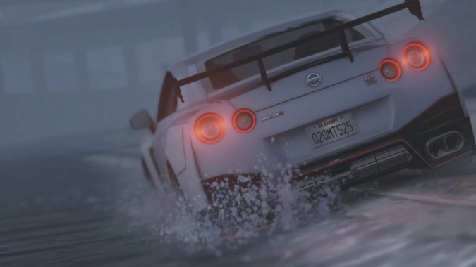 GTA-V-Nissan-GT-R-Nismo-Car-Mod-Showcase
