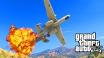 GTA-5-PC-Mods-NEW-WARTHOG-JET-VS.-X-WING-STAR-WARS-MOD-GTA-5-Jet-Mods-Funny-Moments