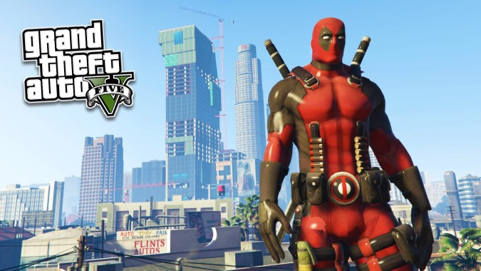 Cheats For Gta 5 Ps4