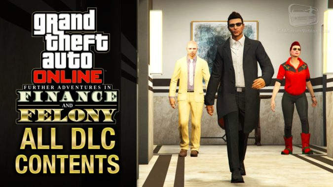 GTA-Online-Finance-and-Felony-All-DLC-Contents